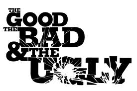 <b style='color:#C38035; font-family: Cowboy Western; text-transform: uppercase;'>The Good The Bad & The Ugly</b>